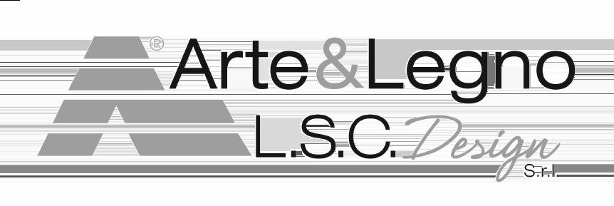 Arte & Legno – Cucine e arredi in legno su misura